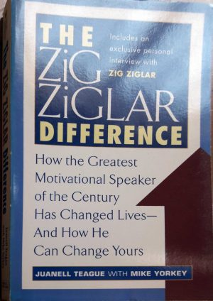 The Zig Ziglar Difference