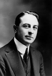 Christian D Larson