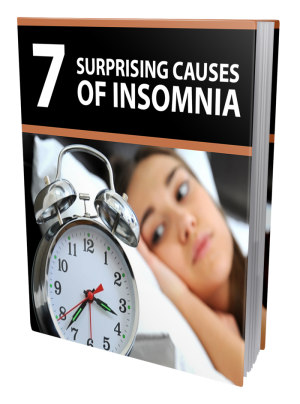 7 Surprising Causes of Insomnia