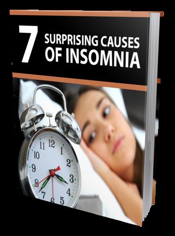 7 Surprising Causes of Insomnia